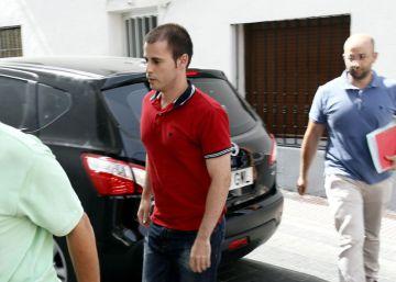 10 años de cárcel para el guardia civil que causó 20 incendios en Madrid