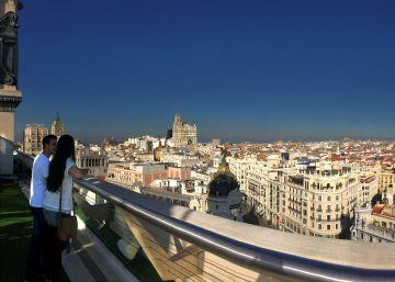 Madrid pierde 15 millones de fondos europeos para el desarrollo