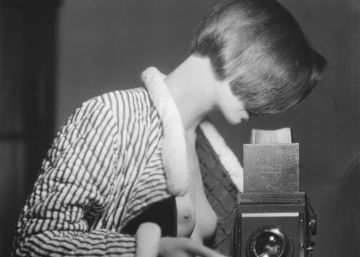 La fotógrafa truncada por el nazismo
