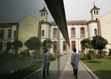La pugna sin tregua en el Hospital Provincial de Castellón