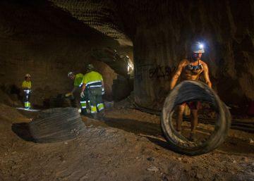 Iberpotash podrá tener hasta tres salineras más en el Bages