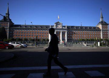 La huella de Franco en Madrid