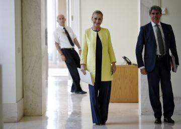Los altos cargos deberán dimitir si son investigados por corrupción