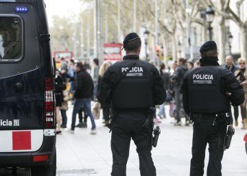 Malestar en los Mossos por la puesta en libertad del hombre que atropelló a un agente