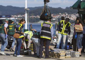 Los narcos que quisieron meter cocaína en Galicia camuflada en biodiésel