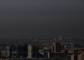 Madrid levanta las restricciones al tráfico tras tres días de intensa polución