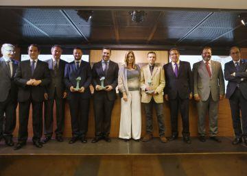 Los Premios Manuel Losada Villasante ensalzan la detección temprana del cáncer