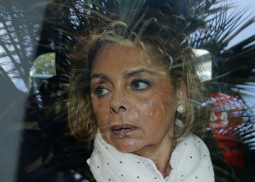 El juez rechaza dar detalles psiquiátricos de la esposa de Grau