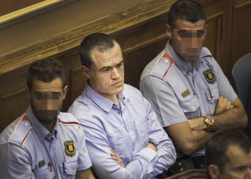 Así lavó su fortuna el jefe de los ultras del Barça
