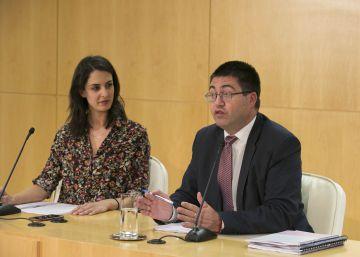 Madrid reta a Hacienda con unos presupuestos que rompen el techo de gasto