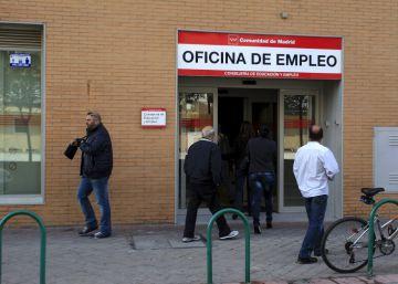 El paro baja en 5.268 personas en la Comunidad Valenciana en noviembre