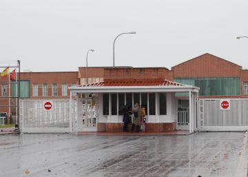 Madrid retira la financiación a la Unidad del Drogodependiente de la cárcel de Navalcarnero