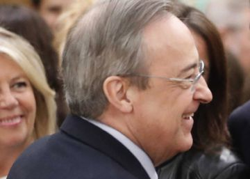 El Real Madrid devuelve al Ayuntamiento 20 millones de euros de una ayuda irregular