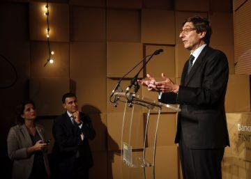 Bankia crea en Valencia su incubadora de 'fintech'