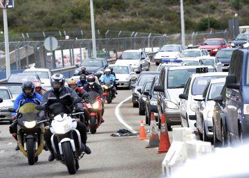 Condenados dos motoristas por la muerte de una menor en Cheste