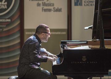 Las notas más vitales que musicales del profesor Rubalcaba