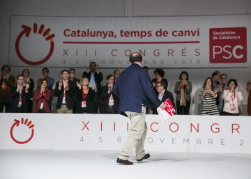 """Iceta pide al PSOE que no expulse al PSC del """"proyecto común compartido"""""""