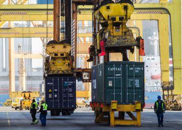 La industria crece a niveles récord y tira de la economía catalana