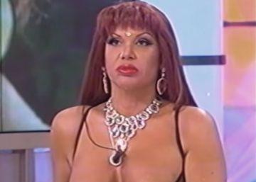 La Veneno, ingresada en coma en el hospital La Paz