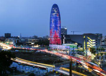 La moratoria eleva el precio del suelo para hoteles en el área de Barcelona