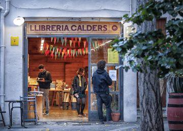 Barcelona, librería a librería