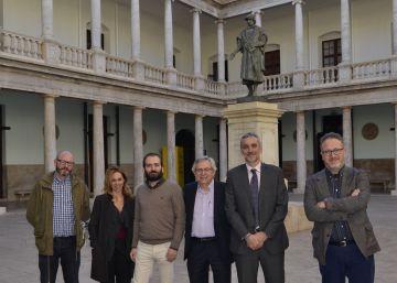 La Universitat de València lanza la Escola de Pensament Lluís Vives