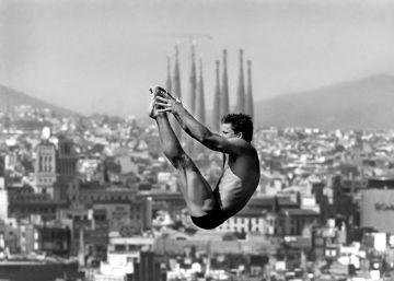 Cuatro imágenes para la historia de Barcelona