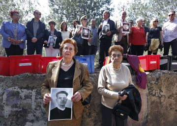 La ley de Memoria Democrática prevé multas de hasta 150.000 euros