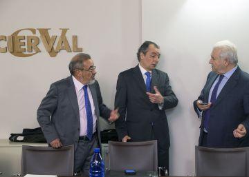 La patronal valenciana solicita el preconcurso de acreedores