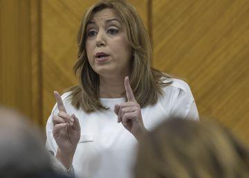 El Parlamento andaluz aprueba recuperar la semana laboral de 35 horas