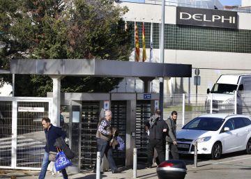 Delphi recibe el aval para descontaminar su planta en Sant Cugat