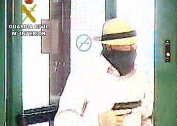 Los atracadores de bancos de pueblos pequeños