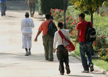 La Junta deja de pagar cuatro meses a los centros de menores de Sevilla