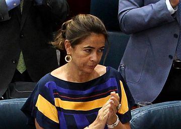 El portavoz del PP pide 100.000 euros a la diputada que le denunció por acoso