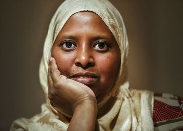 Fatuma, víctima de la ablación cuenta su lucha