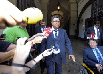 Ortiz es absuelto de un fraude fiscal de seis millones de euros