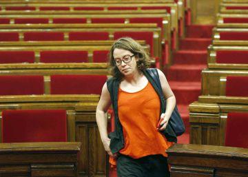 La CUP faculta a Puigdemont a tramitar los Presupuestos