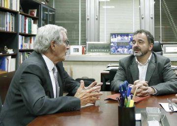 """ERC votará 'no' a las cuentas de Colau porque incumple """"pactos"""""""