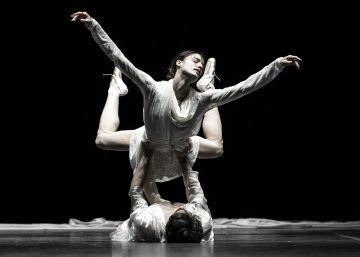 El baile de Tristán e Isolda