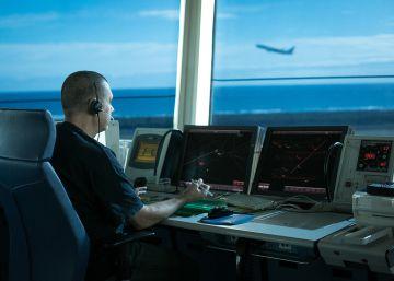 Los controladores aéreos alertan de la saturación en El Prat
