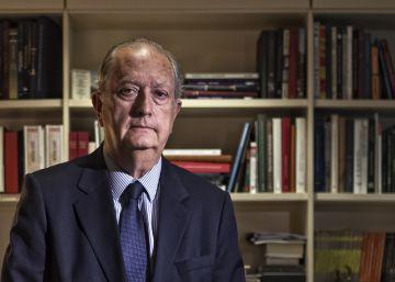 Sólo Brugera opta por presidir el Círculo de Economía