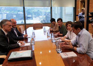 """El PNV ve """"imposible"""" un acuerdo de gobernabilidad con EH Bildu"""