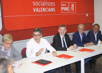 """Puig considera un """"avance"""" la Conferencia de Presidentes"""