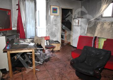 Puigdemont culpa a Gas Natural de la muerte de una anciana en Reus