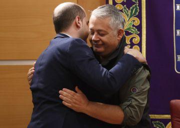 El alcalde de Colmenar renuncia a su cargo al estar acusado de prevaricación