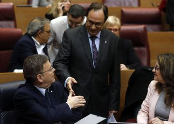 Las Cortes rechazan la enmienda de PP y Ciudadanos a los presupuestos