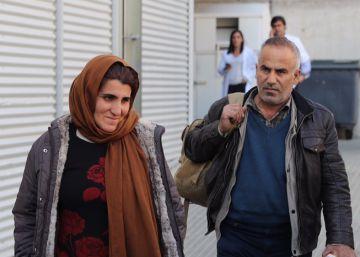 Hallados diez inmigrantes ocultos en un camión con ropa de Mango procedente de Turquía