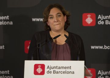 """Colau pide """"la máxima sanción"""" a Gas Natural por la muerte de una anciana en Reus"""