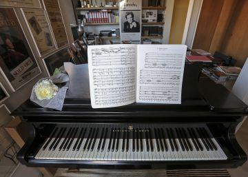 El legado de la mejor pianista