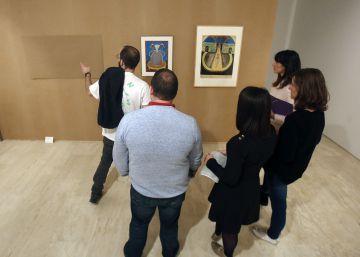 San Sebastián 2016 censura obras de presos de ETA en una exposición